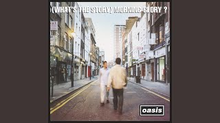 Morning Glory (Remastered)