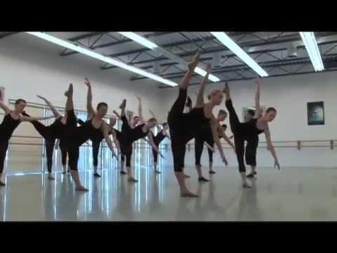 Jazz at Shelley Shearer School of Dance - Winnipeg