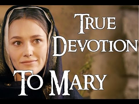 True Devotion to Virgin Mary 1 of 5 (FREE audiobook)