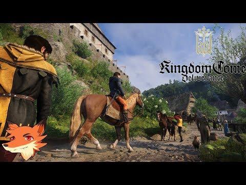 KINGDOM COME: DELIVERANCE #5 - Plein de regrets pour notre héro !