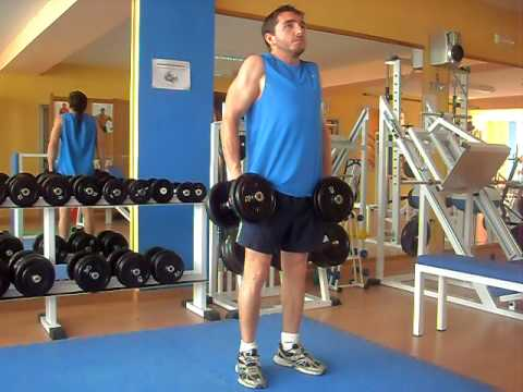 Encogimiento de hombros, Shoulder Shrugs 1