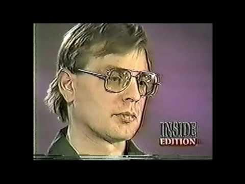 Jeffrey dahmer rare interview longer