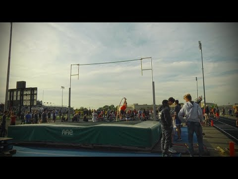 Plainfield South Sectional, Boys Track // 05.17.18