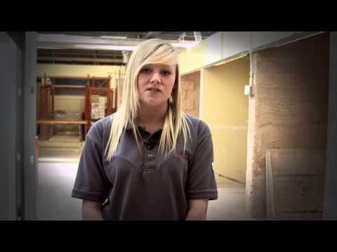 Apprenticeship in Plastering