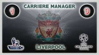 FIFA 15 - CARRIERE MANAGER LIVERPOOL - SAISON #1 - EPISODE #9 [FR] | ! BUG BUG BUG ! |