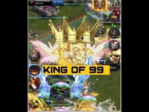 Clash Of Kings - Throne Fight