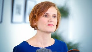 Katja Kipping: Aktuelles Statement zum Streit der Unionsparteien