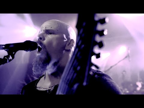 WOLFHEART - Reaper (Official Live Video) | Napalm Records