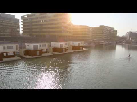 Waterside Living Film FullHD