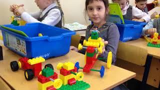 2012 - 2013 уроки технологии начальной школы и кружки