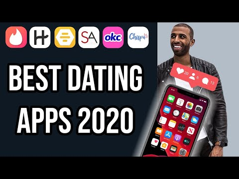 Best Dating Apps 2020 [App Breakdown]