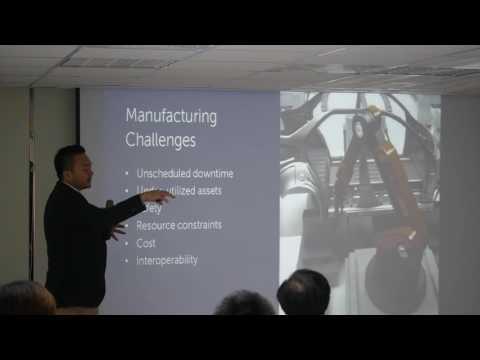 .工業 4.0 時代,「預測性維護」可以有效降低機器成本