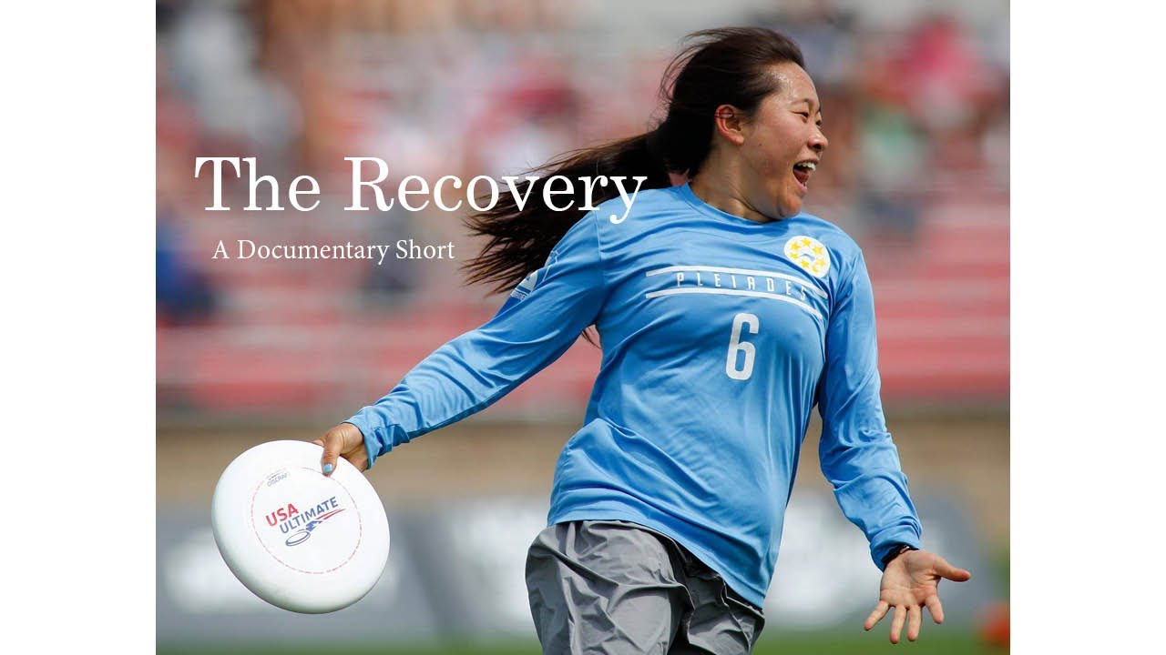 The Recovery: A Documentary Short