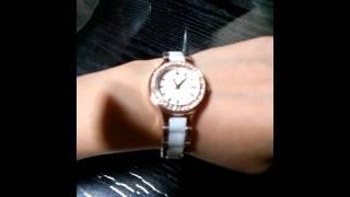 [번개장터] ♥정품 DKNY ny8141♥ 김희선시계 …