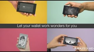 Top 5 Futuristic Wallets Every Man Must Have!