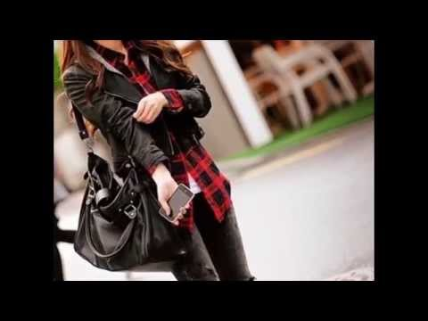 Grunge Style - Grunge Outfits Rocker Girl lml 2014/2015 Ideas
