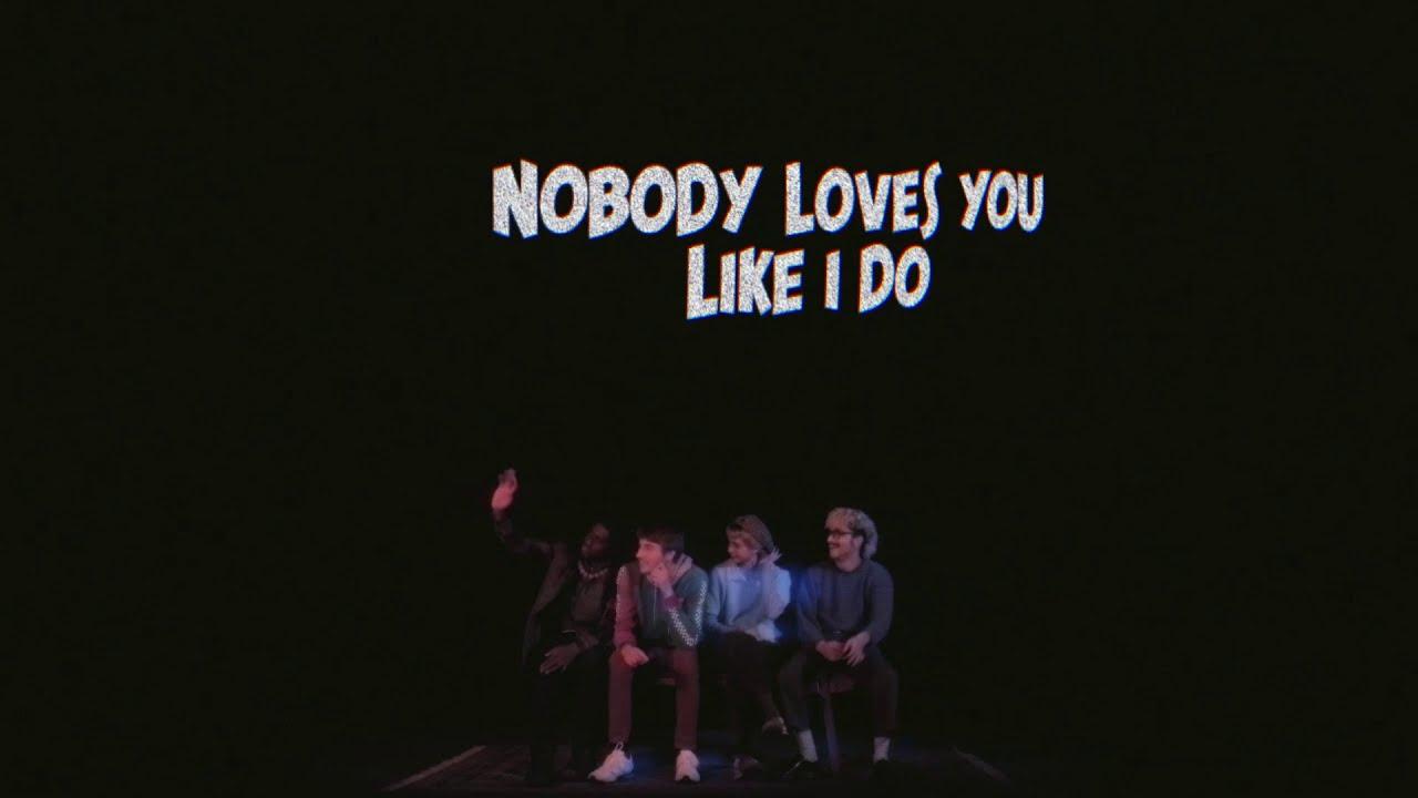 Similar Kind - Nobody Loves You (Lyric Video)