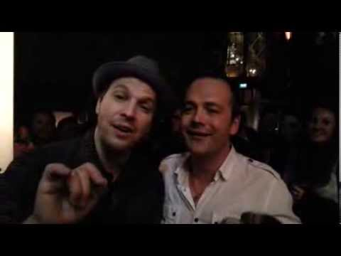 Me (James Hood) Singing With Gavin Degraw