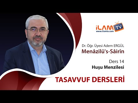 download HuÅŸu Menzilesi (Tasavvuf Dersleri - 14. Ders)