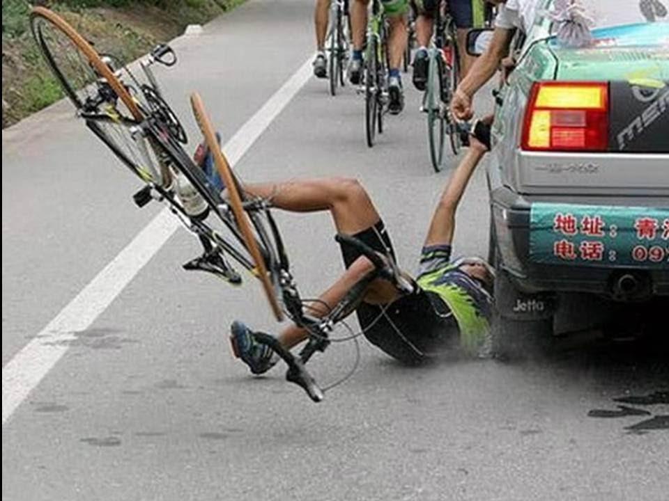 Lo peor de ser ciclista urbano. - YouTube 30c6cba4925