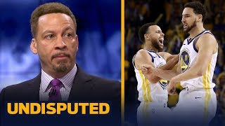 Download Game 5 proved Kevin Durant is a 'luxury not a necessity' for Warriors — Broussard | NBA | UNDISPUTED Mp3 and Videos