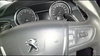 Peugeot 508 отзывы