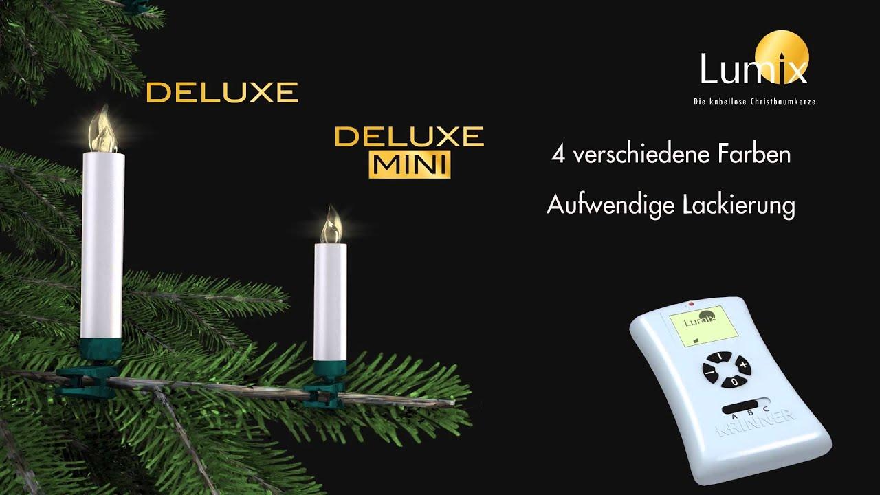 maxresdefault Spannende Led Weihnachtsbaumbeleuchtung Ohne Kabel Dekorationen