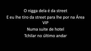 Força Suprema-Serias tu (ft Deezy) [Letra]