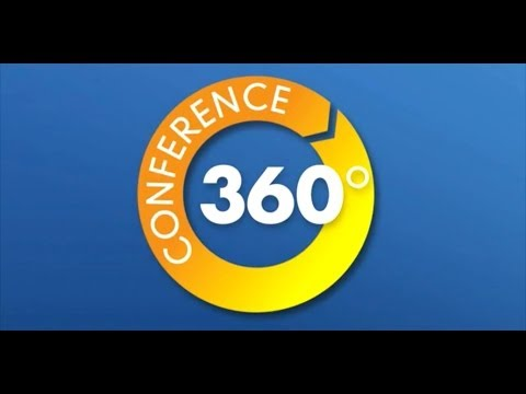 AHIP 2014 Conference 360 Stage - How Consumer Knowledge Can Transform the Customer Experience HD