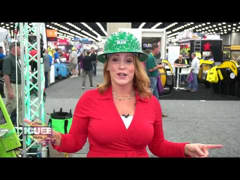 ICUEE 2017 Tuesday Recap