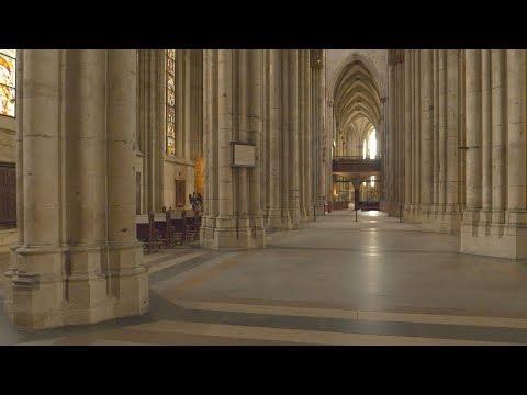 Highland Cathedral Eine Ode An Den Dom Orgelfassung Du Bess Die Stadt Youtube