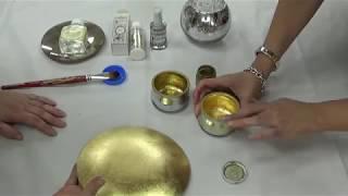 Como realizar un efecto espejo sobre cristal