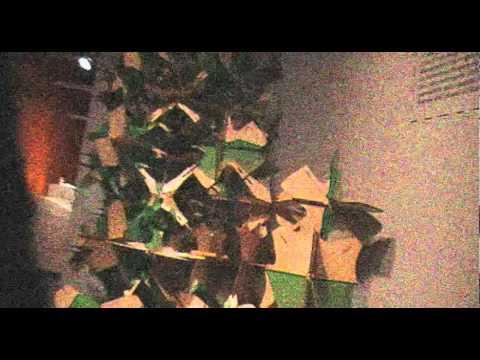 """TVArtichoke - Exposició """"Full Print3d"""" al Disseny Hub Barcelona."""