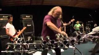 METALLICA Enter Sandman [Air-Horn Version] (By Bill Bailey)