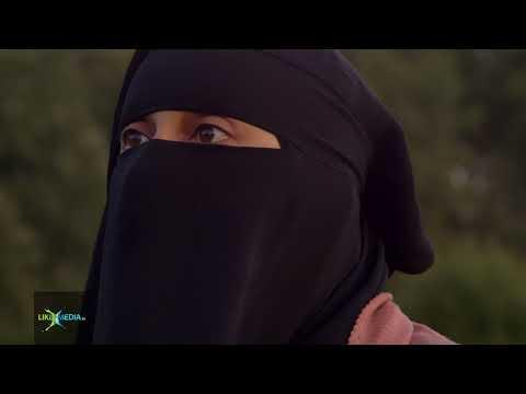 Naima B. Robert - Black, British, Muslim | likeMEDIA.tv