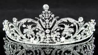 Венки,короны свадебные