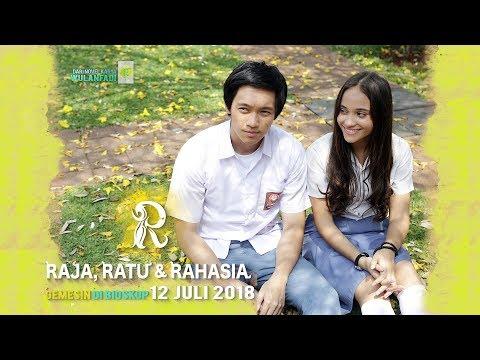 R - Raja, Ratu & Rahasia - Behind The Scene Part 14