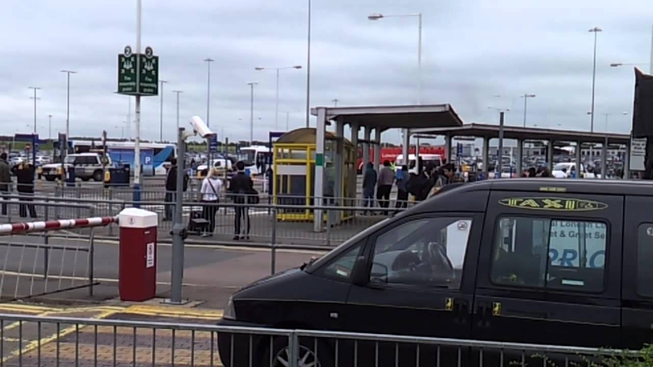 Car Service From Glasgow To Edinburgh
