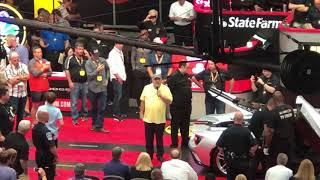 2017 Ford Gt Sells At Mecum In Indy 2018