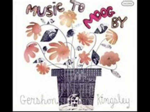 Gershon Kingsley - For Alisse Beethoven