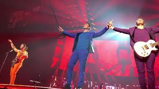 Jonas Brothers - Fly With Me - Miami 4K