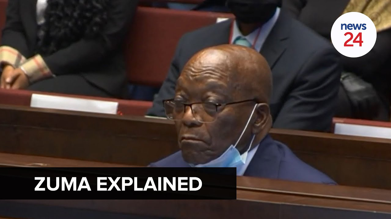 Download QUICK TAKE | Watch: Karyn Maughan analyses day one of the Zuma trial