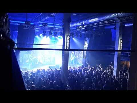 Dirkschneider- Can't Stand The Night (Rock Cafe, Tallinn 9.11.17)