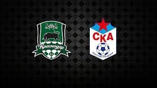 FK Krasnodar vs SKA-Energiya full match
