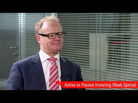 What are the Benefits of Passive Investing?