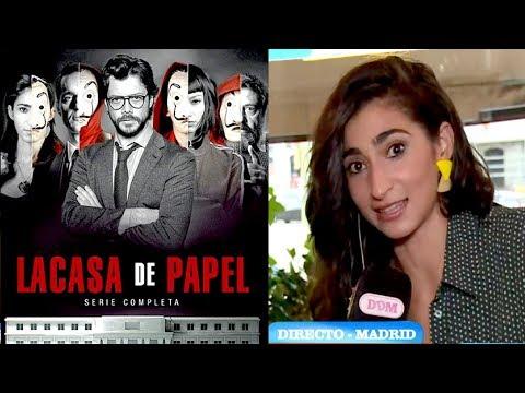 El diario de Mariana - Programa 20/04/18