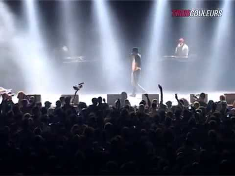 Mos Def live in Paris