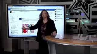 How to Manage Facebook Fatigue &amp Your Facebook Newsfeed as featured on The Texas Daily
