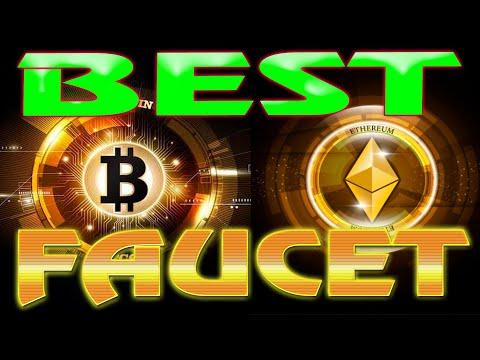 Free Bitcoin. ES Faucet. Биткоин с нуля.