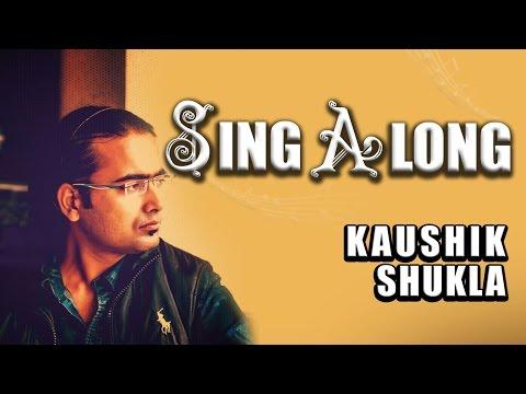 Khayalon Si | Lyric Video | Kaushik Shukla...